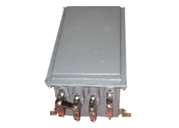 Impedance Bond Transformers